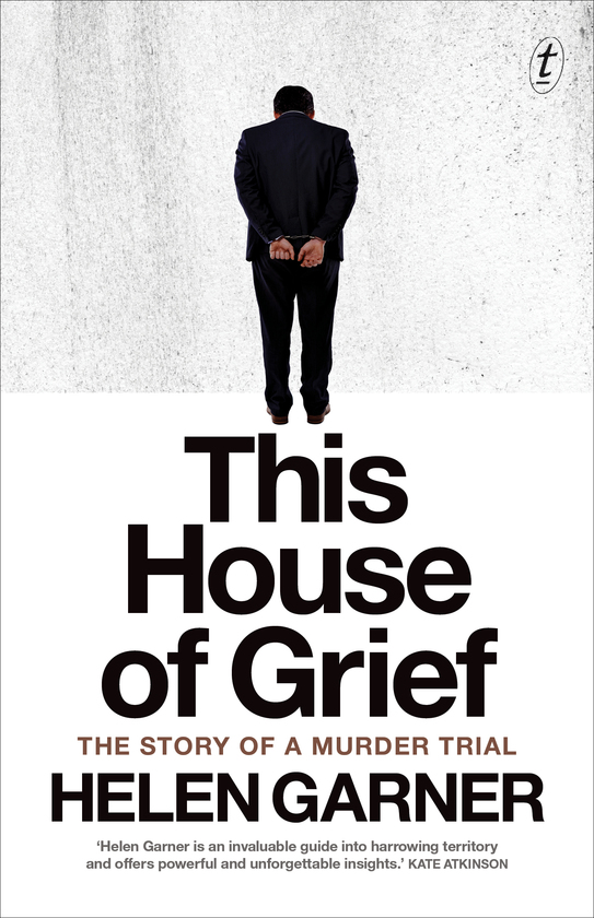 This House of Grief – The Story of a Murder Trial