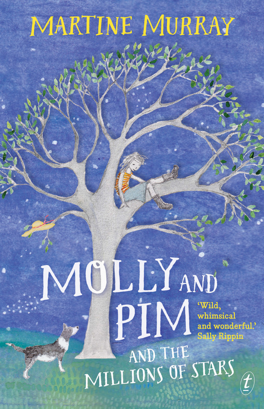 Molly And Pim And the Million of Stars