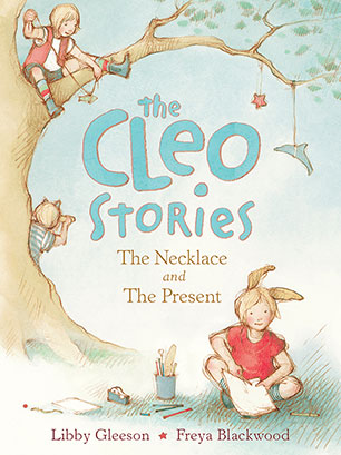 The Cleo Stories – The Necklace And The Present
