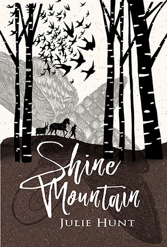 Shine Mountain