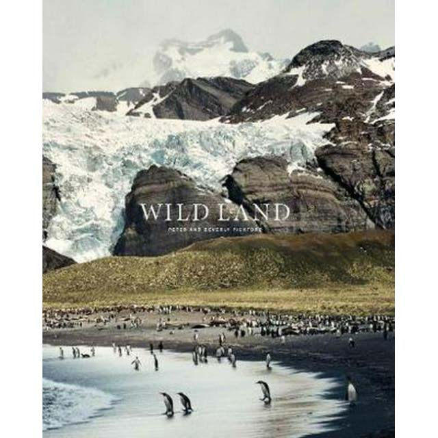 Wild Land: A Journey Into The Earth's Last Wilds