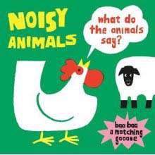 Noisy Animals: What Do the Animals Say?