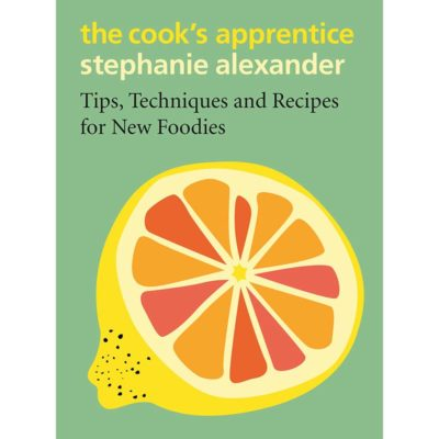 The Cook's Apprentice