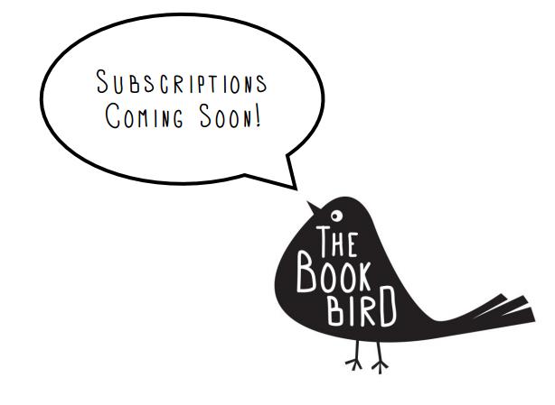 Book Bird Sign